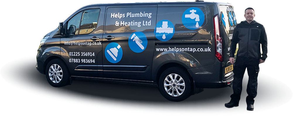 Helps Plumbing & Heating Ltd
